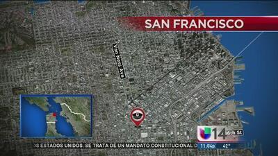 Mueren dos personas en una balacera en el Distrito de La Misión
