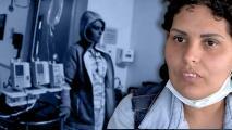 """""""Me voy a morir por pobre"""": madre indocumentada y sin seguro médico es diagnosticada con leucemia"""