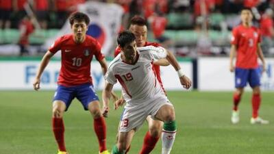 Irán vs. Portugal en vivo: horario y como ver el partido del Mundial