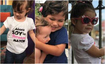 En fotos: los bebés que nos derriten de amor en Despierta América