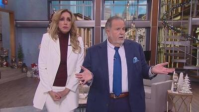 La razón por la que Raúl y Lili creen que a Michelle Vieth le conviene que se vuelva a hablar de su video sexual
