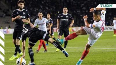 Chicharito anhela marcar y celebrar un gol ante Real Madrid