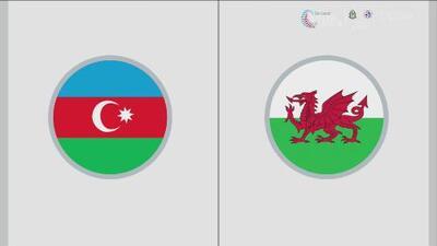 Azerbaiyán 0-2 Gales – Resumen y goles – Grupo E - Clasificación a la Eurocopa