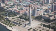 Este video en 360 grados te lleva a Corea del Norte