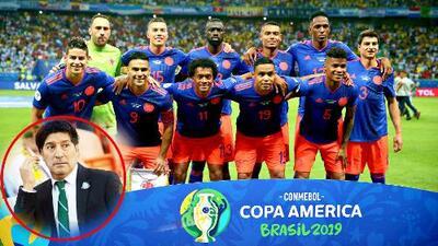 """Lo que enfrentará Chile en Cuartos, según Zamorano: """"Al mejor equipo de la Copa América"""""""