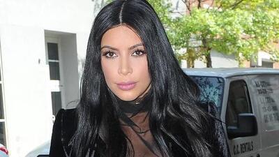 Kim Kardashian planea bautizar a Saint en Jerusalén