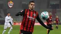 Barcelona sigue de cerca a André Silva