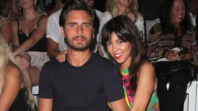 Kourtney Kardashian se casará con Scott Disick en México