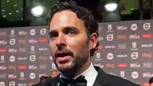 Manolo Cardona nos confesó cuáles son sus películas favoritas a los Premios Platinos
