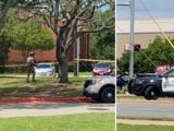 Arrestan al presunto autor del tiroteo en Austin, Texas, que dejó al menos 3 muertos