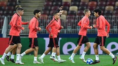 El Real Madrid se enfrenta al CSKA intentando reparar las heridas 'ligueras'