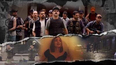 Felipe Alarcón comenzó la guerra contra el narco de la mano de 'El Chapo'