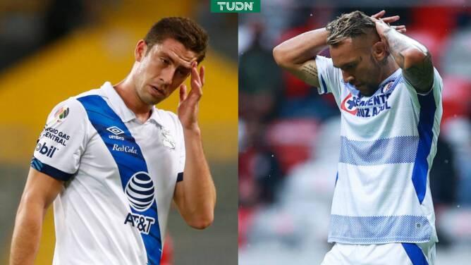 ¿Qué necesitan Cruz Azul, Puebla, Toluca y Atlas para Semifinales?