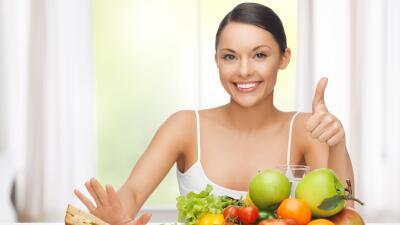 Frutas efectivas para quemar calorías