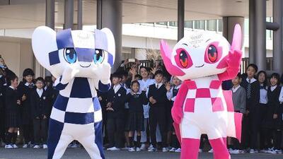 ¡Alisten el despertador! Deportistas y aficionados madrugarán en Tokio 2020