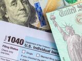 En esta herramienta del IRS puedes pedir el crédito por hijo y el tercer cheque de estímulo