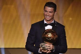 La maldición del Balón de Oro llegó a Madrid