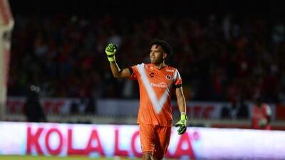 Tigres prepara pleito por el portero de Veracruz Pedro Gallese