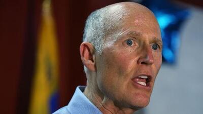 Ayudar a puertorriqueños que lleguen a Florida, una prioridad del gobernador del estado para 2018