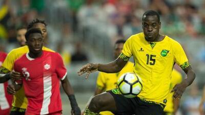 Jamaica  vs. Curazao en vivo: horario y como ver el partido Copa Oro 2019