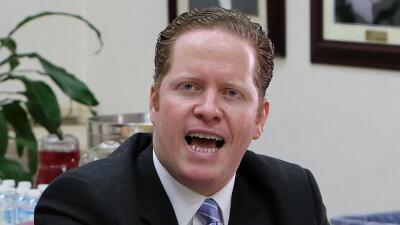 David Bernier no aspirará a la gobernación en el 2020