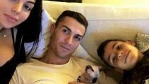 Cristiano Ronaldo envío a su gato en jet privado para ser curado