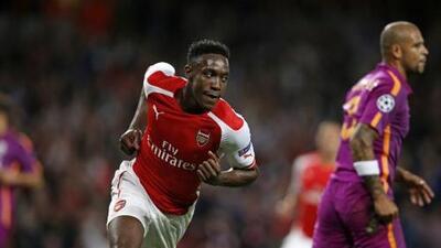 Arsenal 4-1 Galatasaray: Welbeck y Alexis dan la victoria al Arsenal