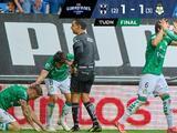 Santos consigue una sufrida clasificación ante Monterrey
