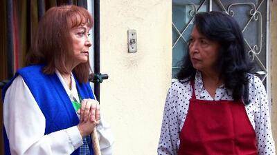 La Rosa de Guadalupe - 'La tía quedada'