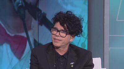 """""""Si un gobierno le tiene miedo a un grupo de rock, es muy impopular"""": la resistencia del músico cubano Gorky Águila"""