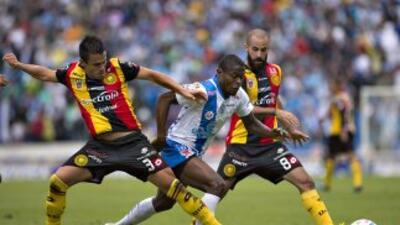 Previo Leones Negros vs. Puebla: Duelo vital en la situación del descenso