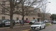 Preocupación y expectativa tras hallazgo del arma usada en la muerte del estudiante César Cortés en Bellaire