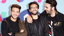 Los chicos de Il Volo ya están pensando en visitar a Cuba después de cantar con Gente de Zona