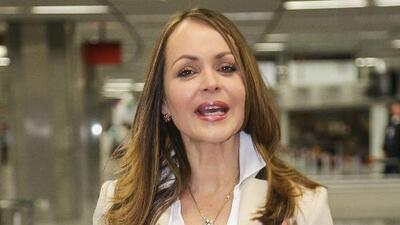 ¡Gabriela Spanic no tendrá más relaciones sexuales!