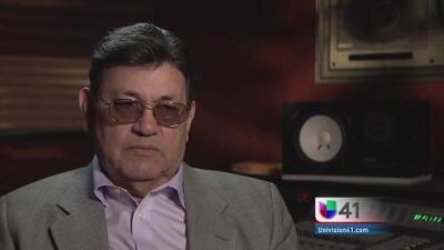 Abraham Quintanilla, a 20 años de la muerte de Selena