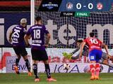¡No la traen! Toluca desperdicia el triunfo ante Atlético de San Luis