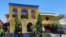 En fotos: La casa de Walter Mercado que está a la venta en una zona exclusiva de Puerto Rico