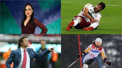 El anuario | Marzo, se rompen paradigmas en el periodismo deportivo