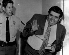 Muere el hispano condenado como asesino en serie condenado por la muerte de 25 personas en California