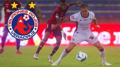 Veracruz se refuerza con Abraham González para el Apertura 2019 de Liga MX