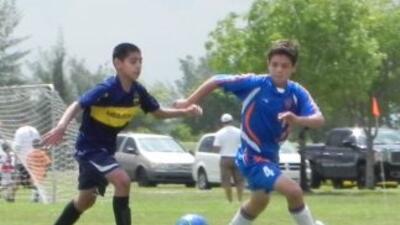 Se juega la Copa Univision Miami el 19 y 20 de mayo