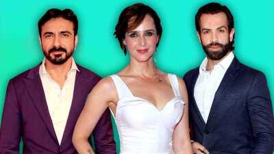 Algo no cuadra en el noviazgo de Irán Castillo y Pascacio López, ¿ella estuvo con otro actor al mismo tiempo?