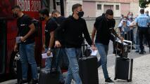 Santiago Arias se va del Atlético de Madrid a un equipo alemán