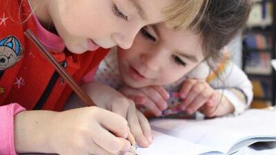 Los beneficios de la educación temprana en la búsqueda del éxito académico de tus hijos