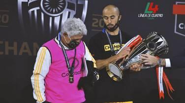 Ricardo Ferretti aseguró que coronó esta etapa con los Tigres