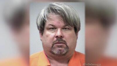 Acusado de matanza en Michigan poseía una colección de armas