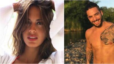 Shannon de Lima cuida a los 'hijos' de Maluma, mientras 'Canelo' se prepara para su próxima pelea