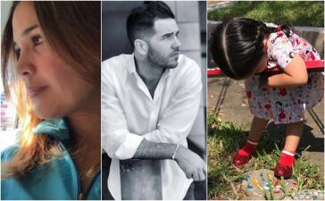 Mensajes de fuerza y oración: los conductores de Despierta América piden por México y Puerto Rico