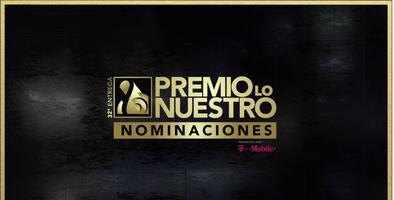 Lista completa de nominados a Premio Lo Nuestro 2020