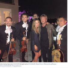 Sean Penn defiende a Kate del Castillo